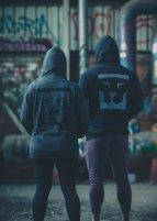 EARND hoodie new style