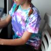 Youth Tees Tie Dye